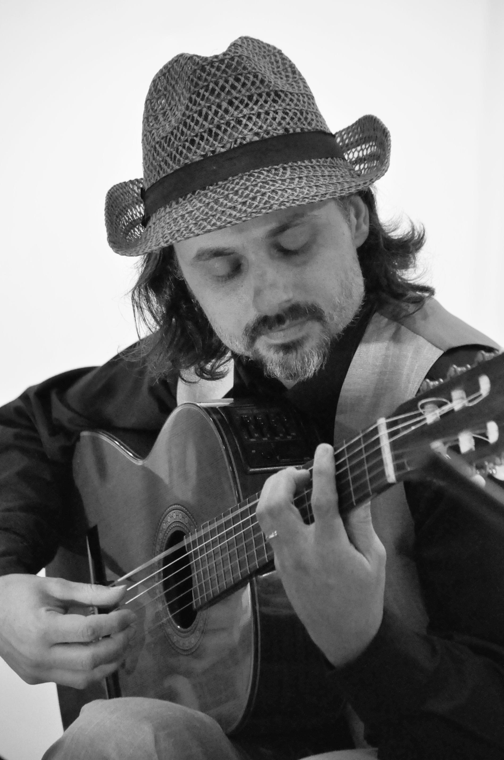 Marcus Bonilla by Mariane Kerbes