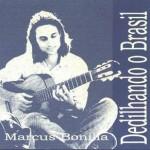 capa CD Dedilhando o Brasil