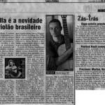 Crítica CD JuarezFonseca 2000