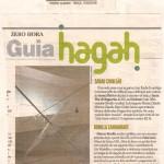 Guia ZH hagah 2008